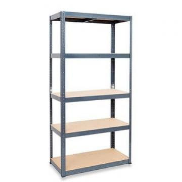 Slotted Angle Shelving / Slotted Angle Racks Factory