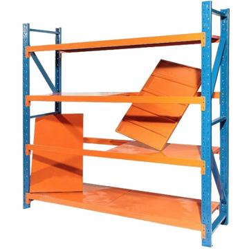 Heavy Duty Pallet Racking Storage Shelving for Warehouse