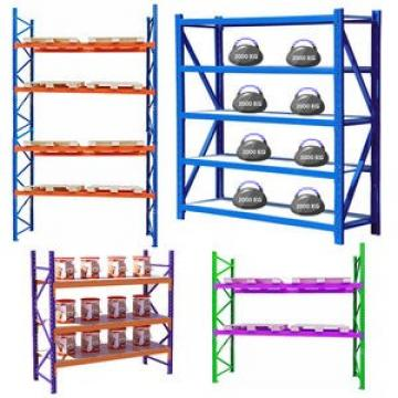 China Supplier Supermarket Gondola Shelving /Advertising Display Supermarket Shelf
