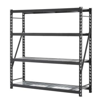 Heavy Duty Warehouse Industrial Metal Shelving Storage Racking