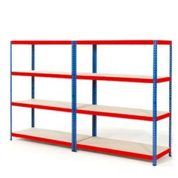 Wholesale Home Storage Warehouse Racks 3 Tier Metal Shelving Unit