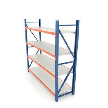 Powerway Warehouse Open-Type CNC Tool Storage Shelf