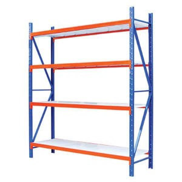 China Supplier Metal Heavy Duty Drive in Pallet Racking for Warehouse
