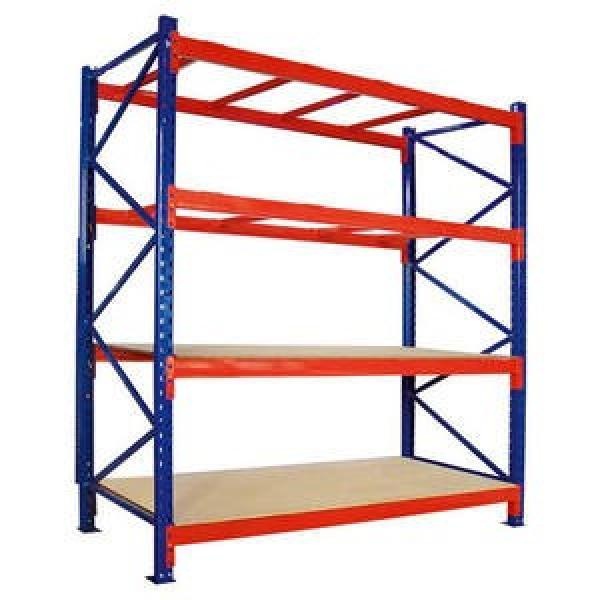 Adjustable Racking Selective Storage Heavy Duty Steel Warehouse Pallet Racks for Sale