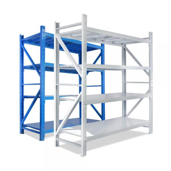 Garage Shelf Steel Metal Storage 5 Level Adjustable Shelves