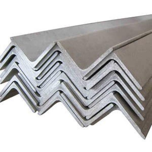 Galvanized Steel Angle Bar with A36 Material
