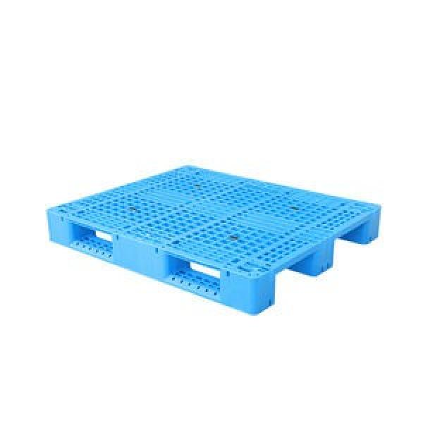 High Density Storage Needs Pallet Shelving Supplier Vna Rack